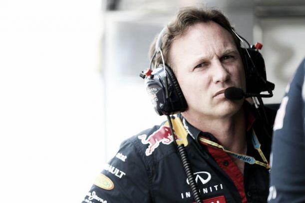 """Christian Horner: """"La primera mitad de año de Red Bull ha sido notable"""""""
