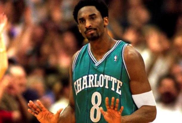 Revisiting The 1996 NBA Draft