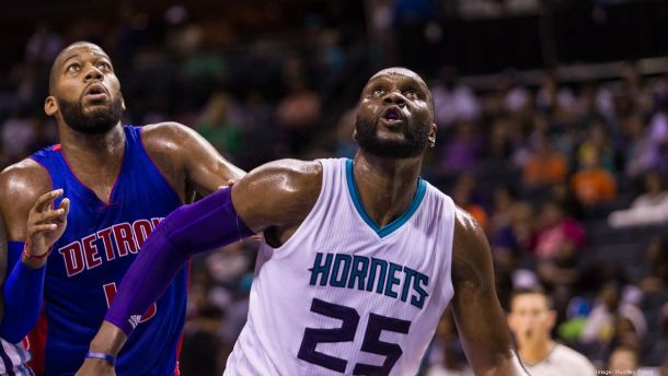 Detroit Pistons - Charlotte Hornets 2015 NBA Live Score, Commentary, and Result