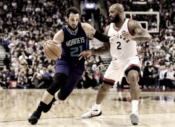 NBA - I 21 punti di Belinelli guidano gli Hornets alla vittoria, i Pelicans battono i Mavericks