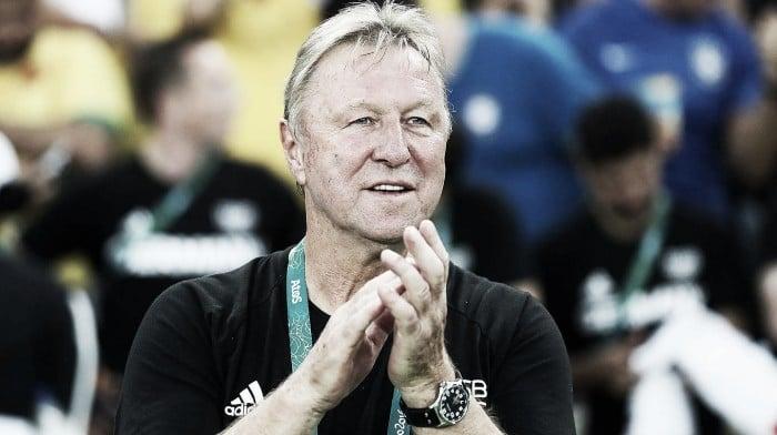 Técnico da Alemanha lamenta derrota na final olímpica e deixa cargo após 16 anos