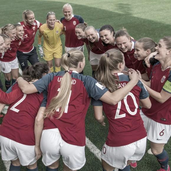 Resultado Noruega 3 x 0 Nigéria na Copa do Mundo Feminina 2019