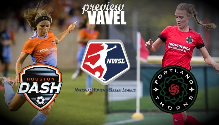 Portland Thorns vs Houston Dash preview: The matchup of two unbeaten streaks