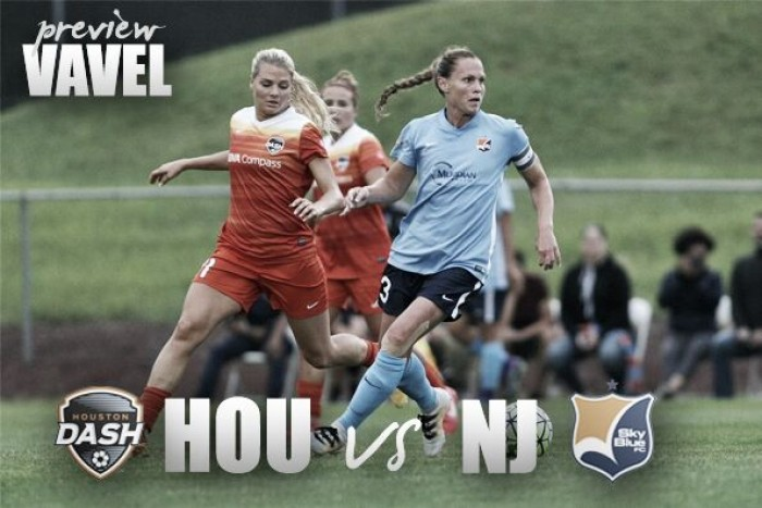 Houston Dash vs Sky Blue FC Preview: Both teams looking for points