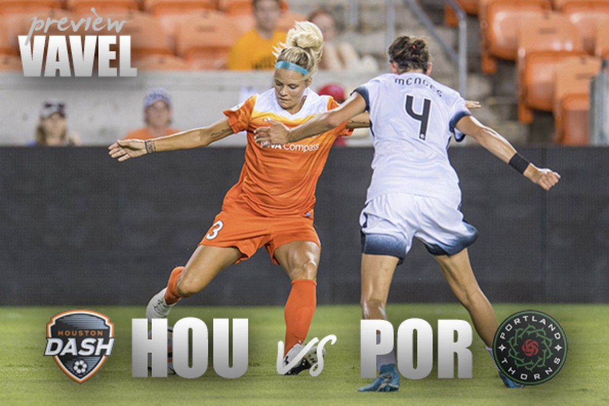 Houston Dash vs Portland Thorns preview: Thorns look to bounce back while Dash look to build momentum