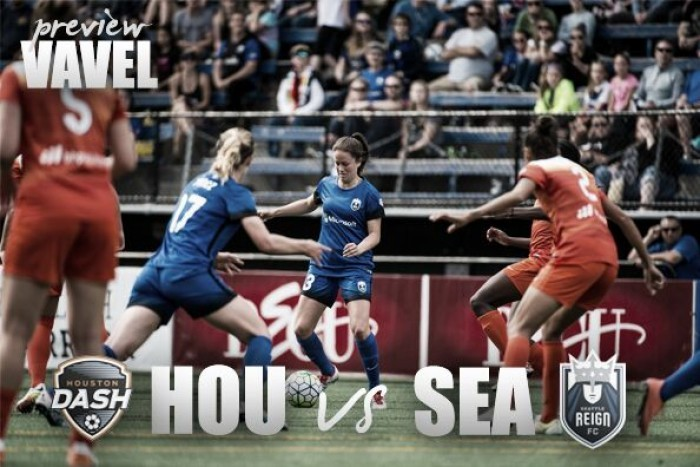 Houston Dash vs Seattle Reign preview: Big trades for a big week