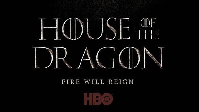 """HBO confirma oficialmente """"House of the dragon"""", la precuela de Juego de Tronos"""