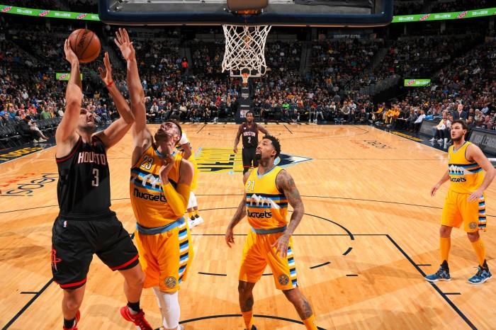 NBA - Houston continua a vincere, New York di misura contro Minnesota