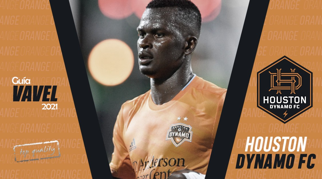 Guía VAVEL MLS 2021: Houston Dynamo FC 2021, momento de despegar