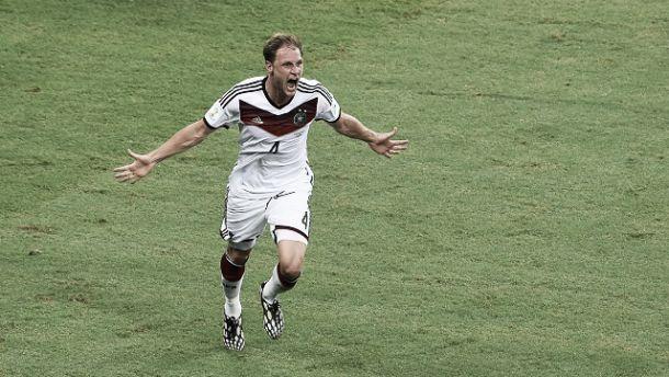Resultado de imagem para Benedikt Howedes copa do mundo 2014
