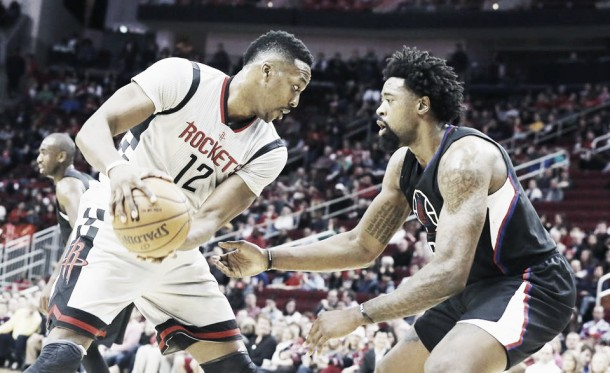 Nba, Clippers k.o. a Houston. Washington batte gli Hornets