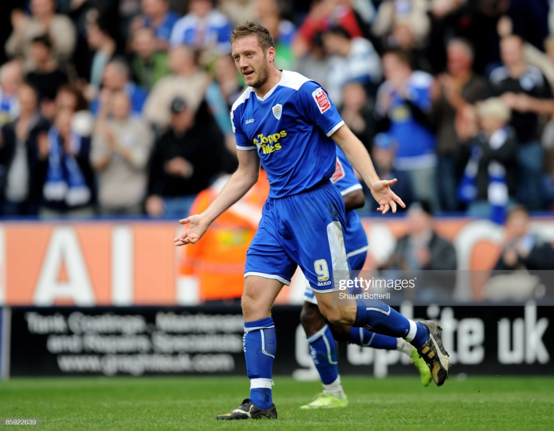 Memorable Match: Leicester City 1-0: Late drama at the Walkers Stadium leave Foxes one win from promotion
