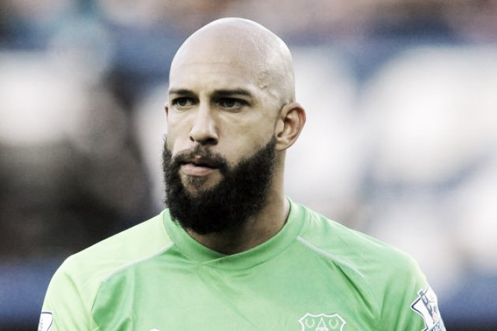 Five possible signings for Everton to replace Tim Howard
