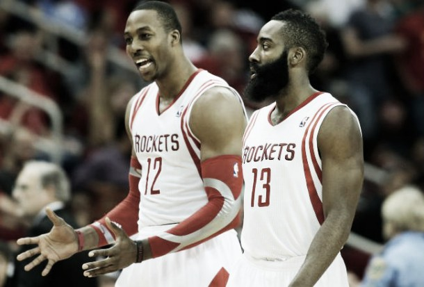 NBA - Rockets, Harden toglie spazio ad Howard: voci infondate o trade imminente?
