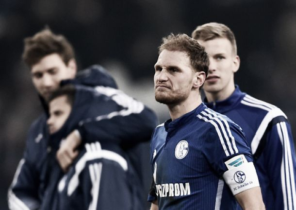 """Höwedes: """"We need to go into the second half of the season on top of our game"""""""