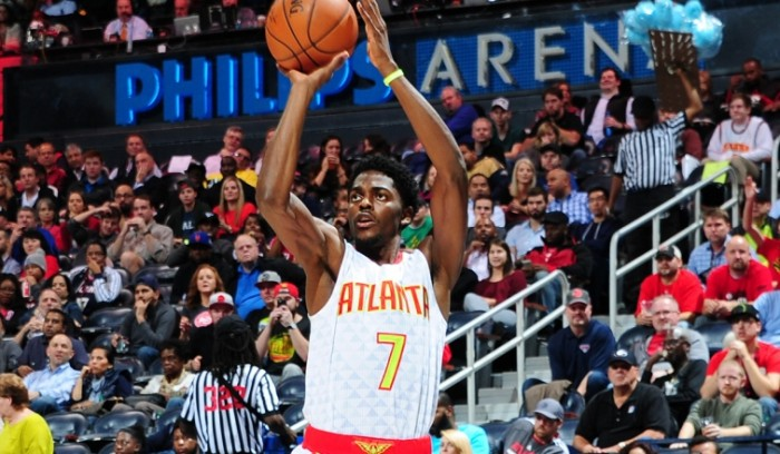 How Can Justin Holiday Help The Chicago Bulls?