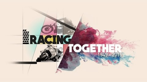 Racing Together, cambio de guardia