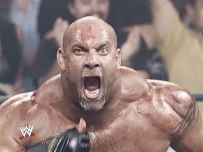 Goldberg's potential in-ring return