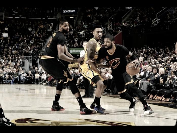 Nba - LeBron James da urlo, Cleveland supera Indiana (113-104)