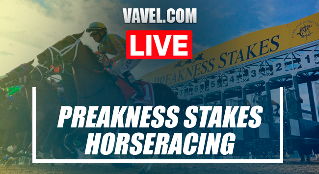 Highlights and Best Moments: Preakness Stakes Horse Racing 2021