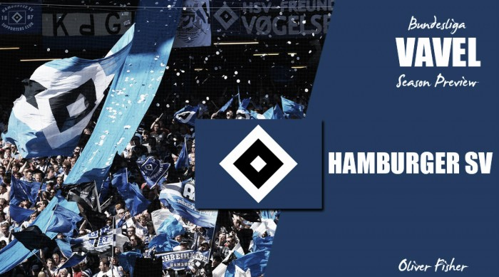 Hamburger SV - Bundesliga 2016-17 Season Preview: Dinosaurs looking to continue progression