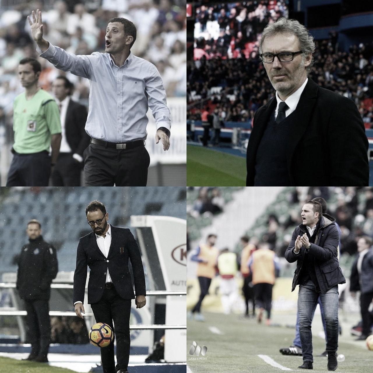 El Valencia sigue en busca de entrenador