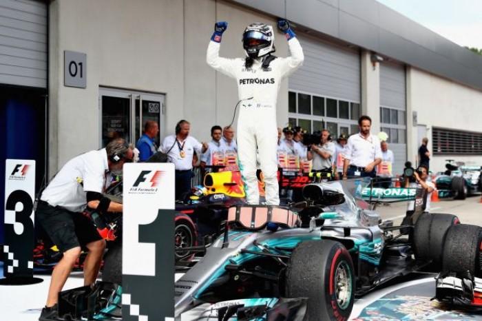 F1, GP d'Austria - L'analisi