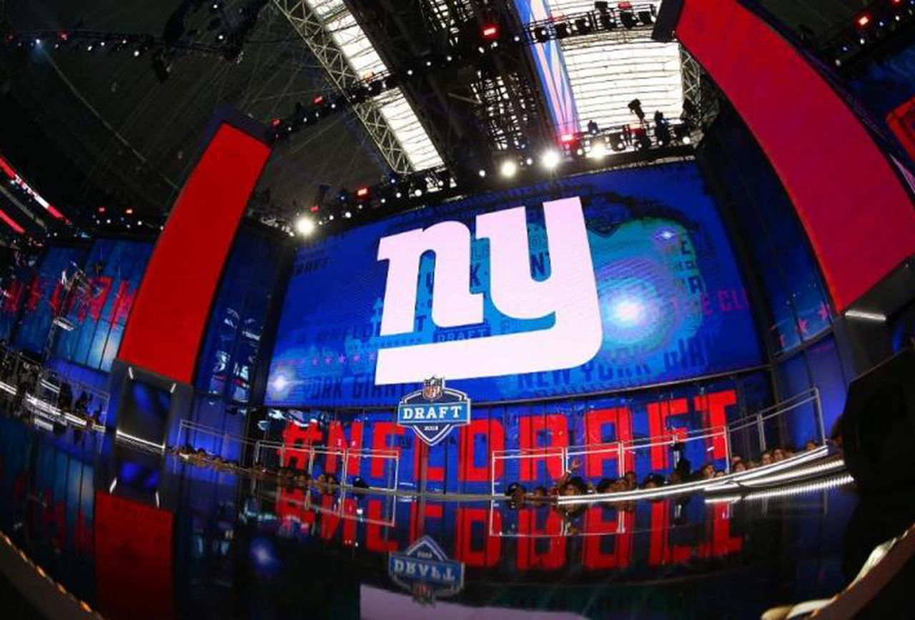 NFL Mock Draft 1.0