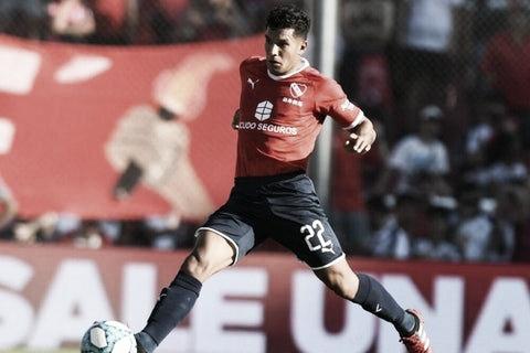 Lucas Romero y el empate entre el Rojo y el Halcón