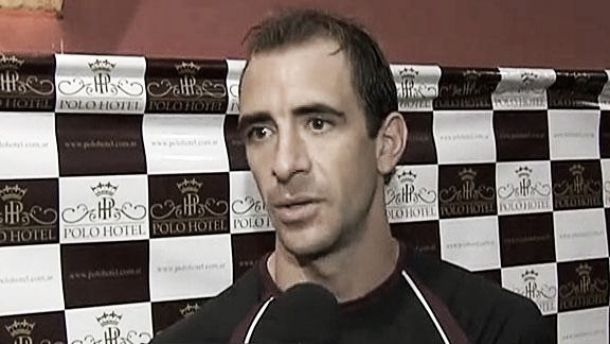"""Leandro Somoza: """"Siempre hay que mejorar"""""""