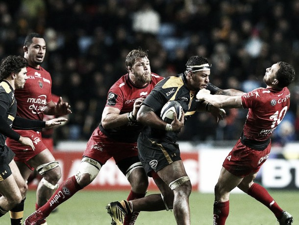Champions Cup week 2 review: English clubs go six from six to take control in Europe