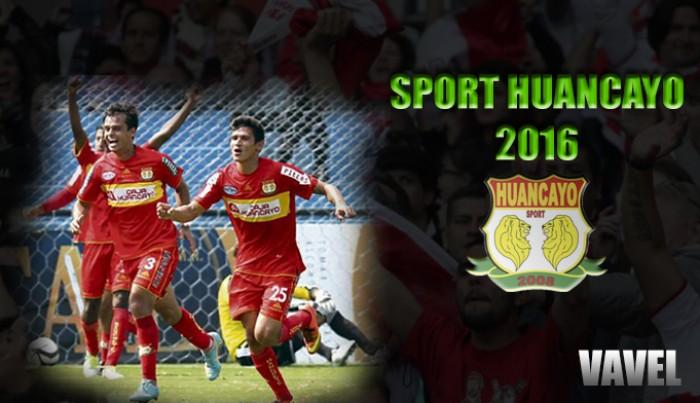 Sport Huancayo 2016: Matar o matar