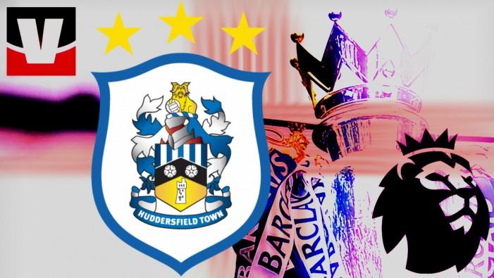 Premier League 2017/18, ep. 20 - Huddersfield, sogno ad occhi aperti