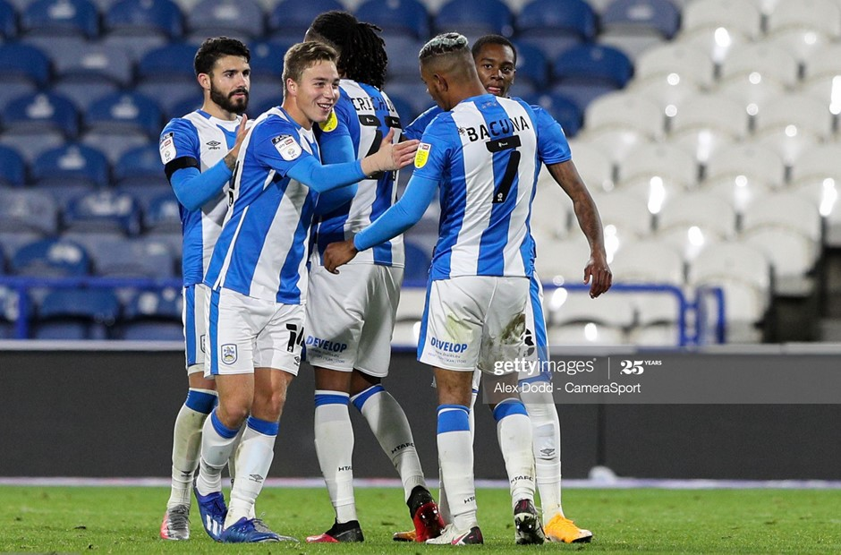 Juninho Bacuna could return to The Terriers starting lineup for their trip to St. Andrews | Photo by Alex Dodd/Getty Images