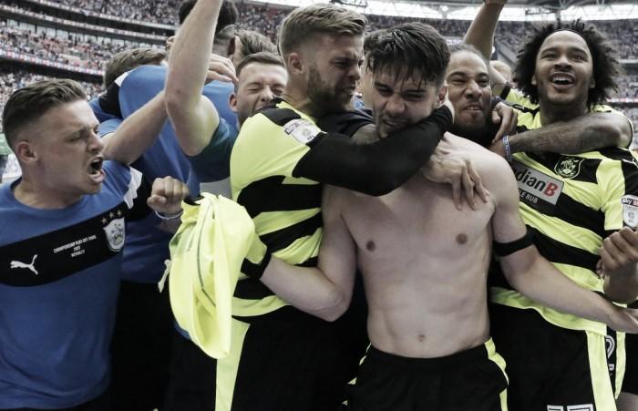 Storico Huddersfield, è ritorno in Premier! Battuto ai rigori il Reading nella finale play-off di Championship