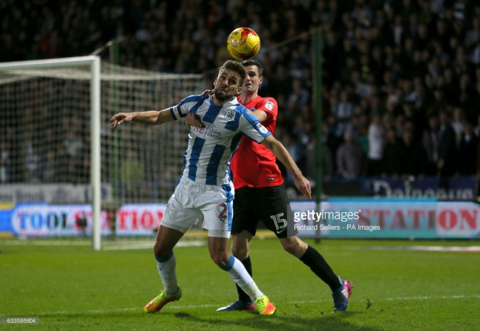 Huddersfield Town vs Brighton & Hove Albion Preview: Terriers and Seagulls battle in vital match at the John Smith's Stadium