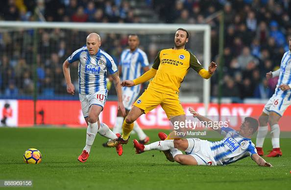 Huddersfield Town vs Brighton & Hove Albion: Terriers and Seagulls clash in a must-win game for both sides