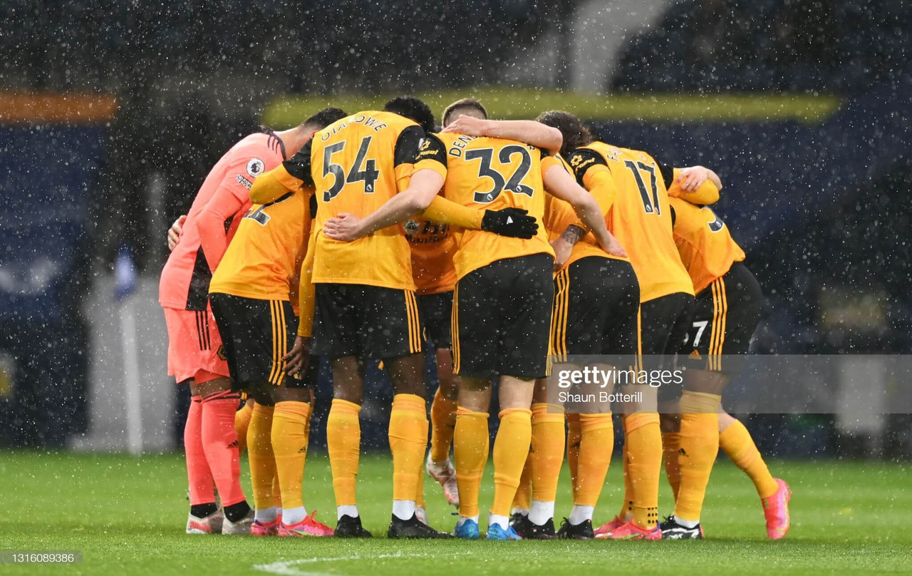 Pre-match Analysis: Wolves must find decisive touch ahead of a testing clash