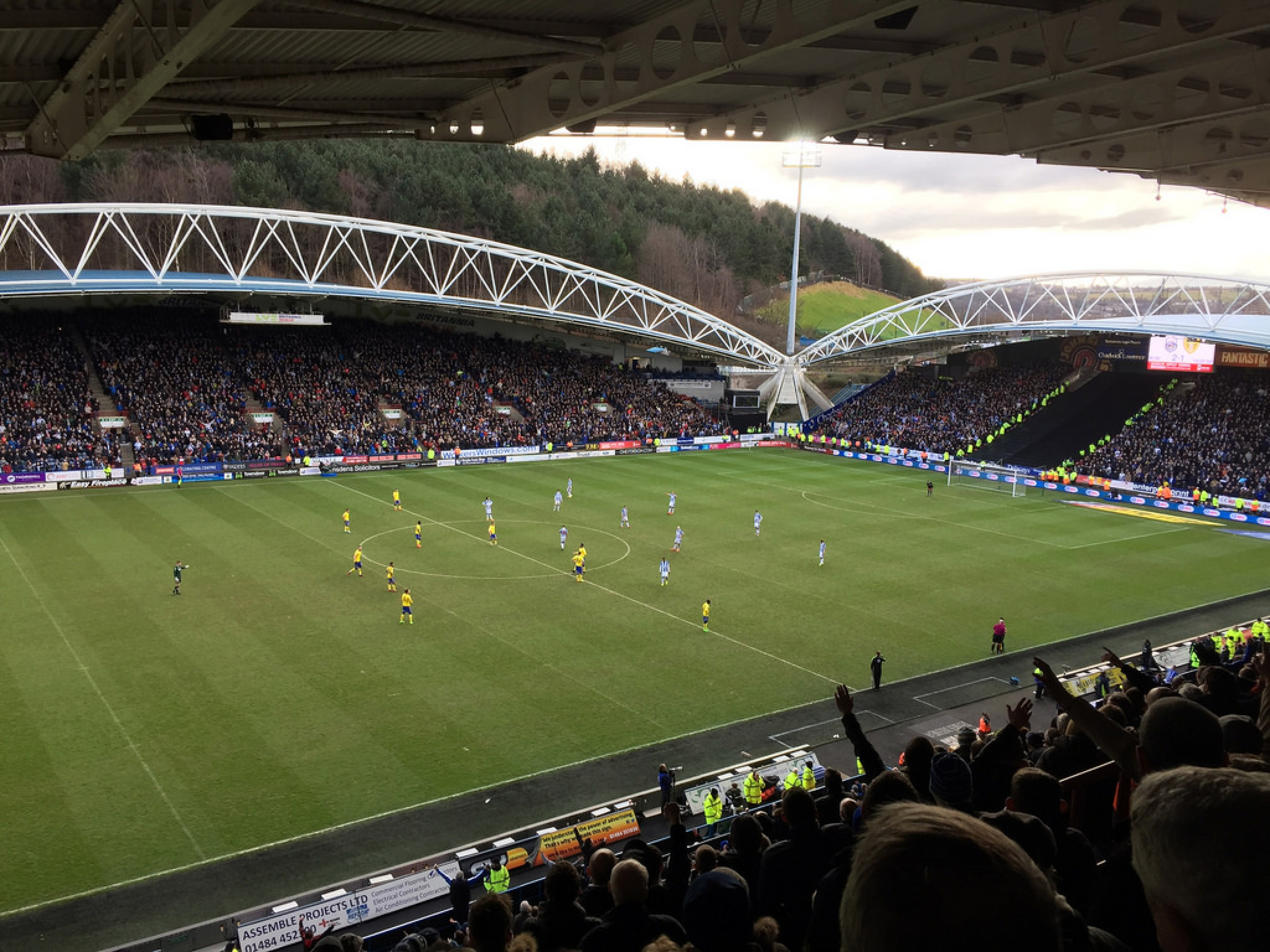 Aaron Mooy: Huddersfield are 'working as hard as we can' asthey search for first win of the season