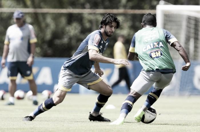 Hudson espera jogo difícil diante do Nacional-PAR pela Sul-Americana