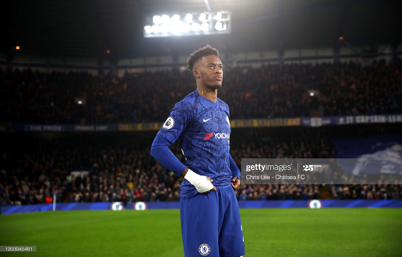 We Need to Talk About Callum Hudson-Odoi