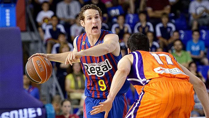 El Valencia Basket se rebela en el Palau (76-81)