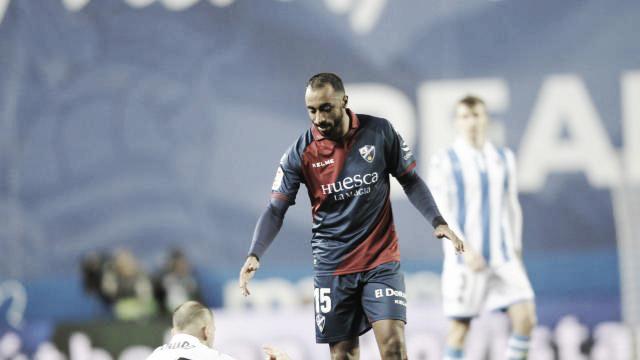 El Huesca necesita una victoria pronto