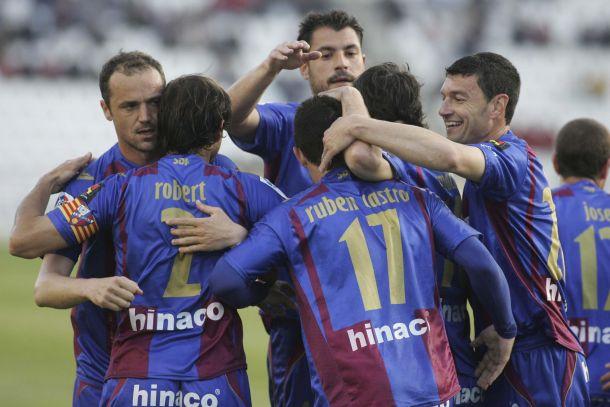 Huesca, la máquina de talentos
