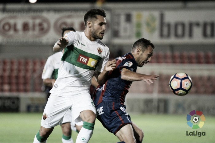 Elche CF- SD Huesca: La victoria para acortar distancias con el Playoff
