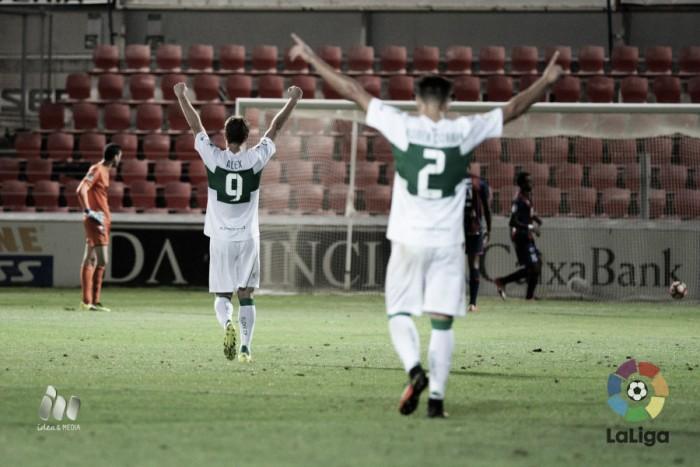 Los fallos defensivos condenaron al Huesca
