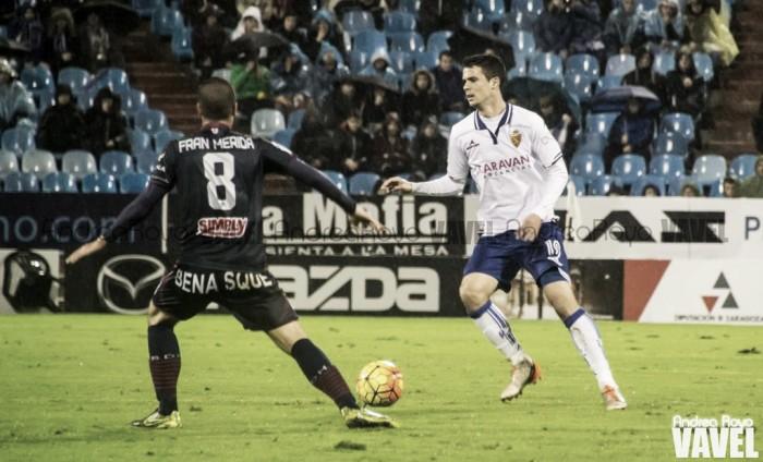 SD Huesca - Real Zaragoza: el derbi de la necesidad
