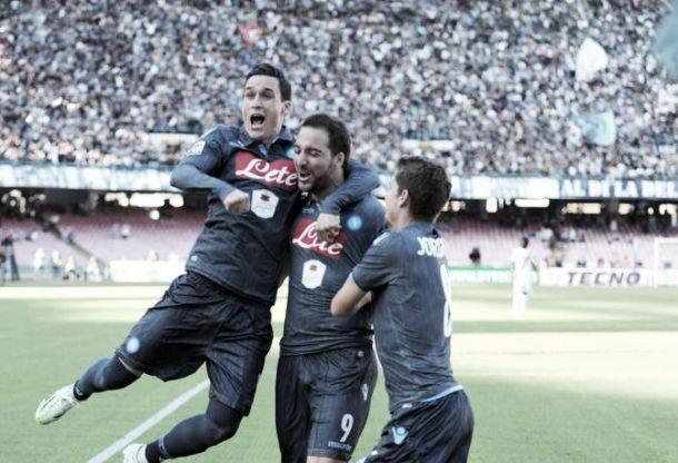 Napoli v Empoli - Preview