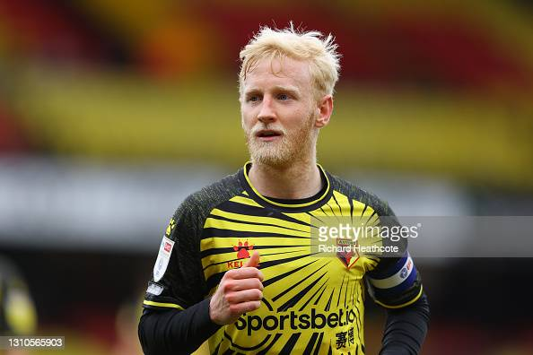 Opinion: Watford urgently need to resolve the Hughes contract saga