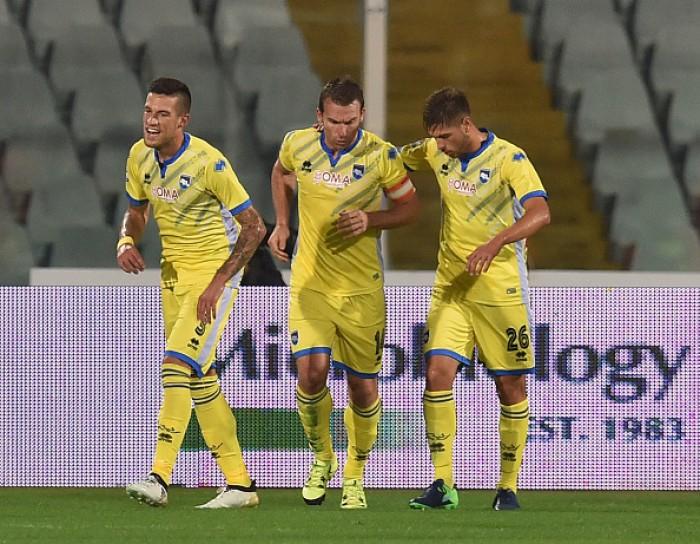 Serie A, vince la paura all'Adriatico: 1-1 tra Pescara e Sampdoria